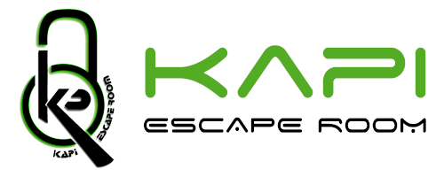 Kapi Escape Room Logo
